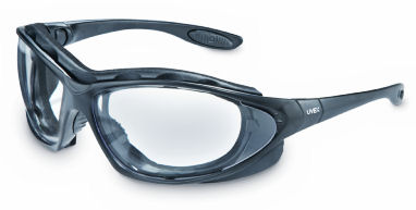 69508ba46205 Safety Glasses With Foam - Image Of Glasses