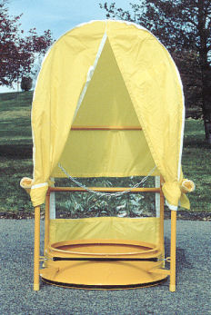 PELSUE MANHOLE TENT Images. None. 6000 Open View & Sharpe Safety Supply Inc.