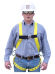 FRENCH CREEK 651B FULL BODY HARNESS