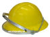 ALUMINUM BRACKET f/ FULL BRIM HARD HAT