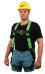MILLER HP FULL BODY  HARNESS