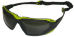 HIGHLANDER FOAM LINED SAFETY GLASSES