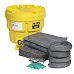 20 GALLON UNIVERSAL SPILL KIT w/OVERPACK